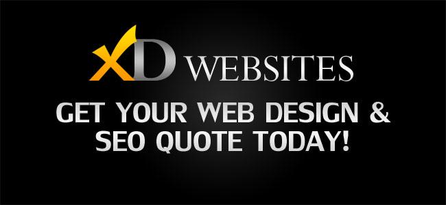 Web Design and SEO Quote