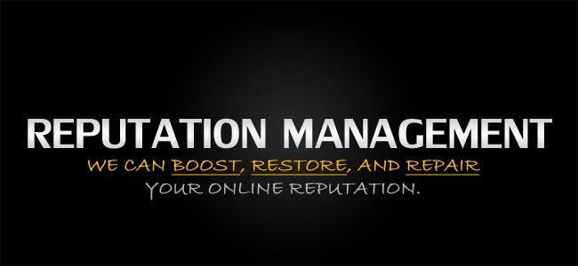 Orange County Reputation Management and Repair